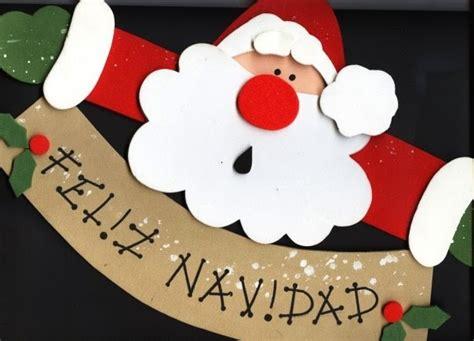 imagenes bonitas de navidad en foami im 225 genes de santa claus navide 241 o im 225 genes de facebook