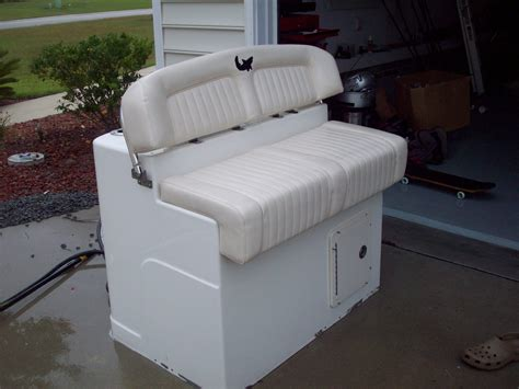 boat livewell for sale leaning post livewell the hull truth boating and