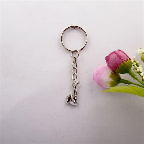 Ring Gantungan Kunci Keychain Type B buy wholesale saxophone keychain from china