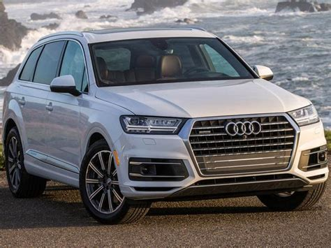 2017 audi q7 pricing ratings reviews kelley blue book audi q7 pricing ratings reviews kelley blue book