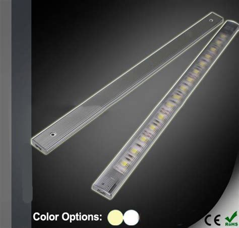 wholesale 12 volt led rigid strip light 50cm aluminum led