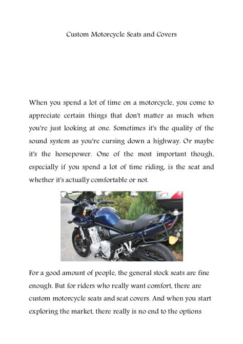 seats melbourne custom motorcycle seat covers melbourne