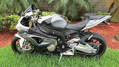 Bmw Motorrad Fort Lauderdale by Bmw S1000rr Motorcycles For Sale In Fort Lauderdale Florida