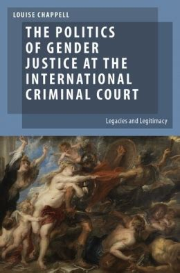justice the international criminal court in a world of power politics books international criminal court fails to deliver justice for