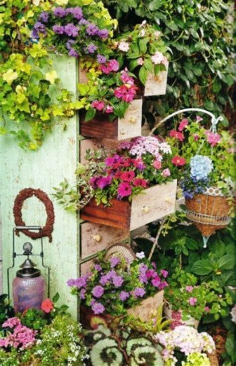 Nähmaschine Gartendeko by Alte Gegenst 228 Nde Neu Benutzen 20 Stilvolle Dekoideen F 252 R Sie