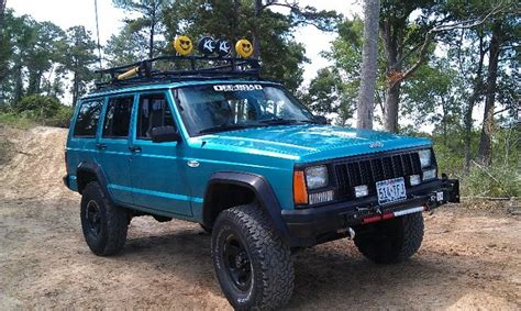 turquoise jeep car google image result for http www cherokeeforum com