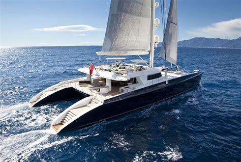 catamaran sailing world top 10 fantasy yachts 171 www yachtworld www yachtworld