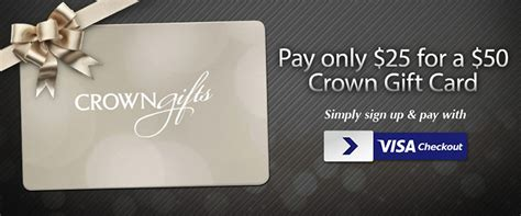 Crown Gift Cards - crown gifts deals unbeatable daily deals on cudo