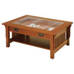 furniture coffee tables glass top coffee table casual cottage