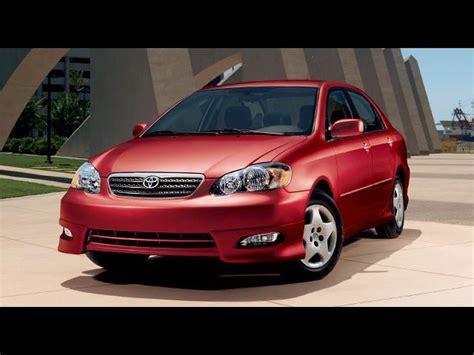 Toyota Clovis Sell 2008 Toyota Corolla In Clovis California Peddle