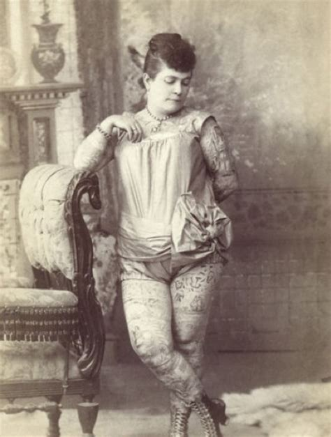 The History Girls: The Victorian Tattoo, by Y S Lee