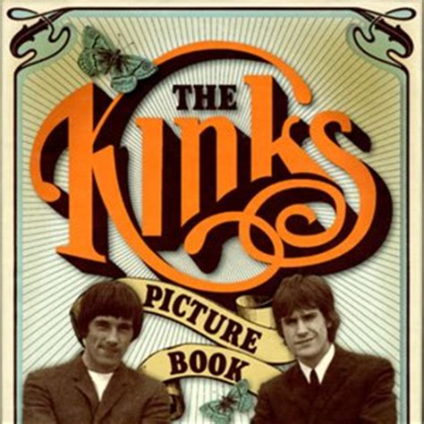 picture book the kinks lyrics the kinks picture book listen and discover at