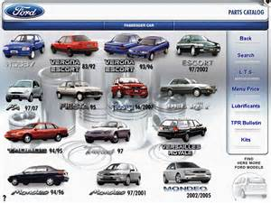 Ford Auto Parts Ford Parts Catalog With Diagrams Auto Parts Diagrams