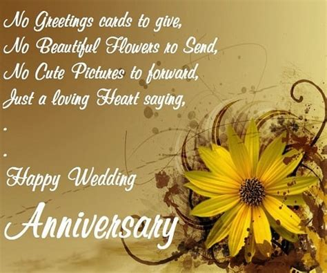 Wedding Anniversary Quotes After by Anniversary Wishes Marriage Anniversary Messages Quotes