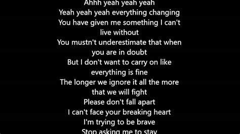 adele love in the dark adele love in the dark lyrics youtube