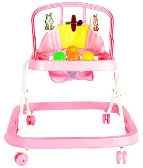 Kismis Top kismis pink baby walker best price in india on 27th may 2018 dealtuno