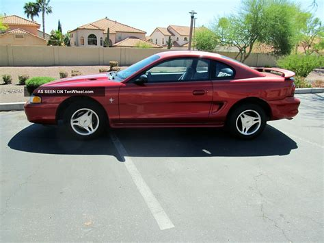 3 8 mustang specs ford mustang 3 8 1998 auto images and specification