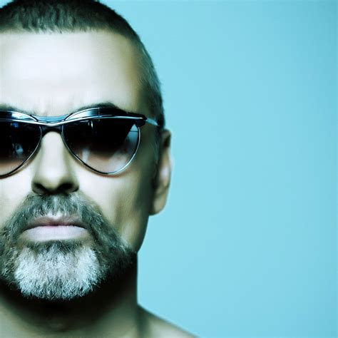 george michael for the luv of music new sounds from george michael