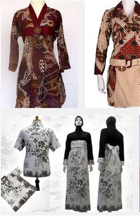 Sepatu Batik Lalita Garutan Bw model baju batik wanita untuk pesta muslimah modern terbaru