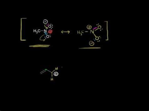 pattern recognition khan academy resonance structure patterns video khan academy