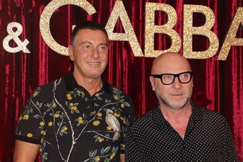 Dolce Gabbana Dolce Gabbana stefano gabbana