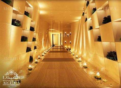 interior design for spa luxury salon hotel spa interior designer algedra