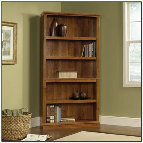 sauder 4 shelf bookcase bookcase home design ideas