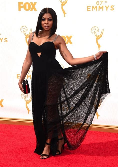 Lyon Dress Wa 256 light up the carpet at the 67th primetime emmy awards
