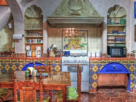 mexican kitchen decor decoration ideas mexican kitchen for the home pinterest
