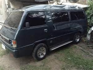 Mitsubishi L300 Mitsubishi L300 Versa Used Philippines