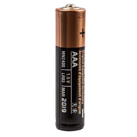 Battery Aaa duracell duralock aaa lr03 alkaline batteries 40 box