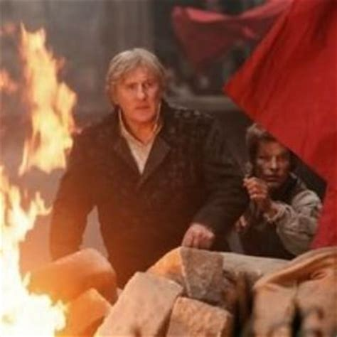 gerard depardieu jean valjean gerard depardieu is my ideal jean valjean i also loved