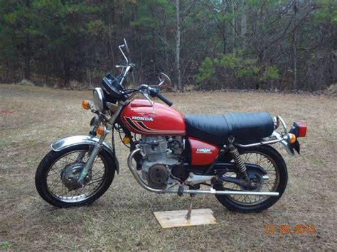 1978 honda hawk buy 1978 honda hawk cb400t on 2040motos