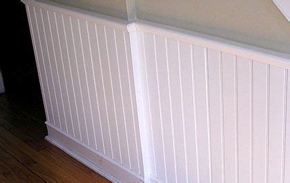 Wainscoting Cap Rail by Best 25 Chair Railing Ideas On Wainscoating