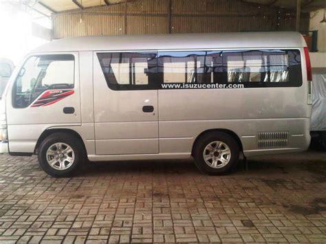 Jual Switch Ac Mobil jual isuzu nhr 55 microbus 16 kursi ac blower