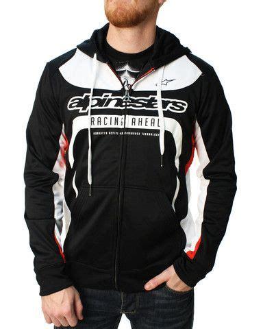 Hoodie Alpinestar alpinestars s session fleece zip hoodie