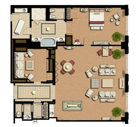 rio masquerade suite floor plan rio masquerade suite floor plan best free home