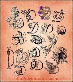 dm tattoo edmonton 1000 images about j d on pinterest letter d letter j
