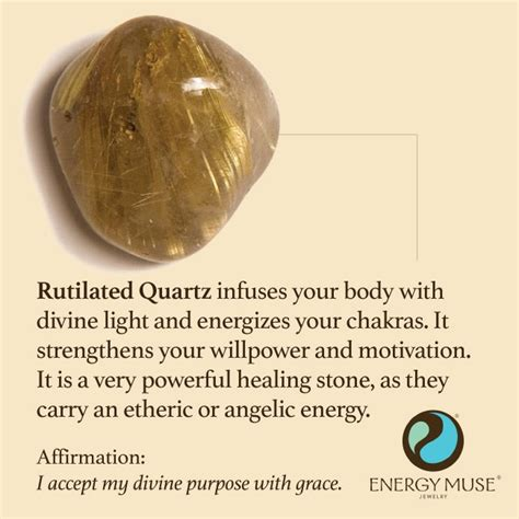 rutilated quartz view the best rutilated quartz