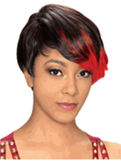 zury ht saja hollywood remy fiber synthetic sis sister wig collection