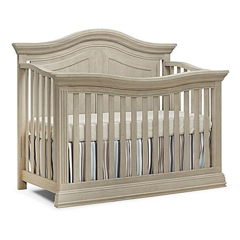 sorelle providence 4 in 1 convertible crib in grey convertible cribs gt sorelle providence 4 in 1 convertible