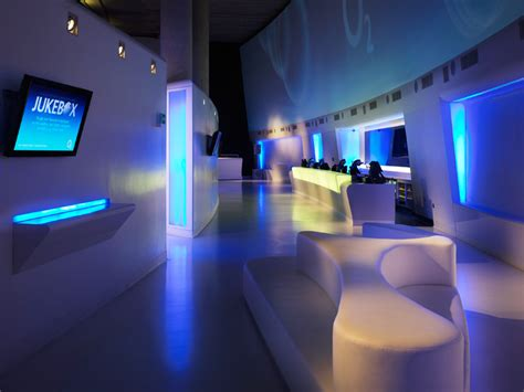 Blue Room Lounge by Restaurants And Bars The O2