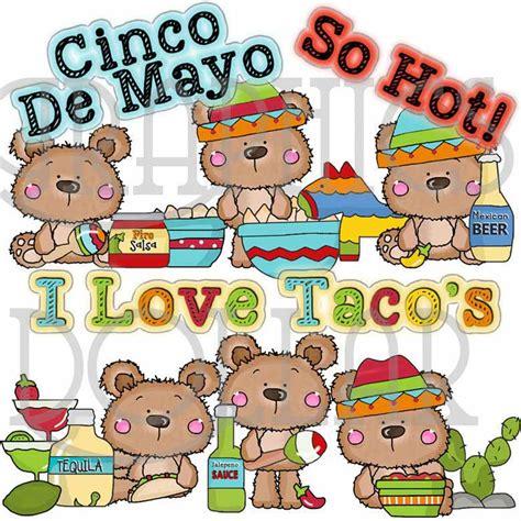cinco de mayo clip winter beginscinco de mayo day clipart clipground