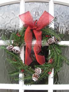 baby baby how to make an easy christmas wreath