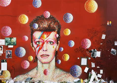 david bowie made me 100 years of lgbt books david bowie thinking port