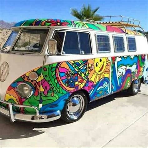 volkswagen hippie die 25 besten volkswagen ideen auf