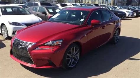 lexus red lexus is 250 2014 red www pixshark com images