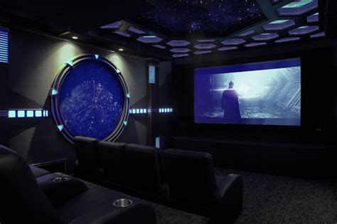 Livingroom Theater Boca 4 favorite movie themed home theaters electronic house