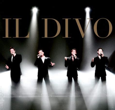 il divo rejoice 자유게시판 the collection