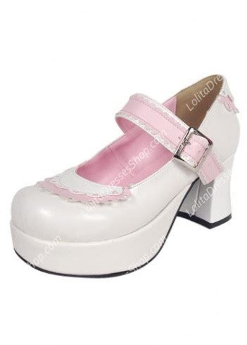 Best Seller Kvoll Sneaker Size 35 36 37 38 39 cheap princess white pu and pink lace shoes sale at dresses shop